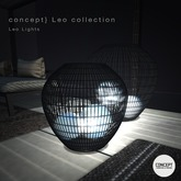 concept} * Leo Collection - PotLights 2