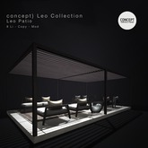 concept} * Leo Collection - Patio