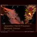 Amaranthus Damsel Encantado Talismanic Pendant