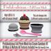 Prefabulicious - Full Perm Mesh Ice Cream Sundaes V1