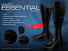 GRAVES Essential Boots - male & female set