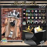NS::  MesH Crown Cap (HUD)