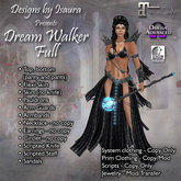 Dream Walker Full tagFantasy