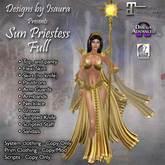 Sun Priestess Full tagFantasy
