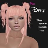 Dolly Shape
