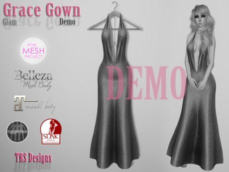Grace Glam Demo