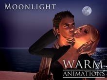 Warm - Moonlight (Couple Dance Scene)