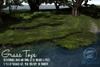 [ Organica ] Grass Tops
