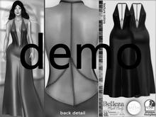 Bens Boutique - Hande Gown - Hud Driven Demo