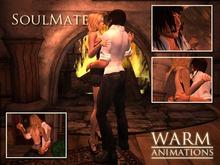 Warm - Soul Mate (Couple Dance Scene)
