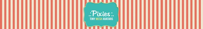 Pixies marketplace banner
