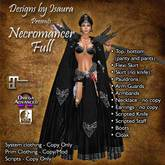 Necromancer Full tagFantasy