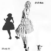 D D Studio Dorothy