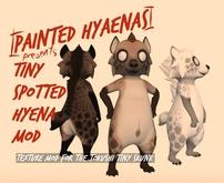 [PH]Tiny Spotted Hyena - Mod