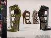 Bens Boutique - Sibel High Heels - Hud Driven