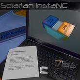 aiVerse Solarian InstaNC Box