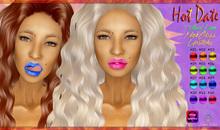 "OMEGA Lip Applier - Hot Date in ""Bubblegum"" [#012](Pinks)"