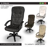 ::TA Infinity Desk Chair - Copy