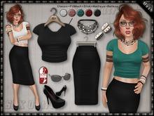 SLX Outfit - Jingle