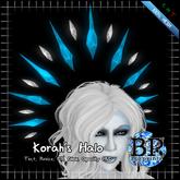 BP - Korah Halo
