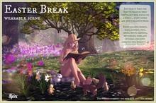 Jinx : Easter Break Wearable