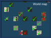 Where to use world map
