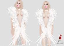 Boudoir Wild Thing - white