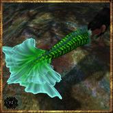 Y.I - Vivid Treasure 'Green'