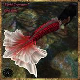 Y.I - Vivid Treasure 'Red'