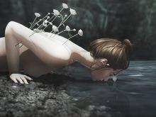 **Emination - Solitude Pose**