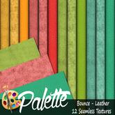 Palette - Ballet Damask
