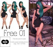 Nais - Free Pack 01