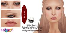 [KoKoLoReS]BP- Little Scars/Catwa heads applier