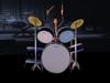 Drumset 001