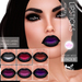 Oceane -Witchy Woo Lipsticks 6-Pack B TheMeshProject [TMP]
