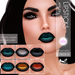 Oceane -Witchy Woo Lipsticks 6-Pack A TheMeshProject [TMP]