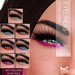Oceane - Witchy Woo Eyeliners 7-Pack 2 [Classic]