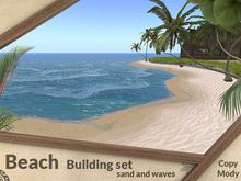 Beach builder kit .:jC:.