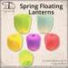 [DDD] Spring Floating Lanterns