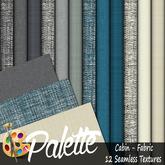 Cabin Fabric