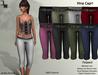 DE Designs - Nina Capris - Fatpack