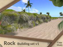 Rock builder building kit .:JC:.