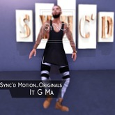 Sync'd Motion__Originals - It G Ma