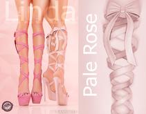 _CandyDoll_ Linda Pale Rose
