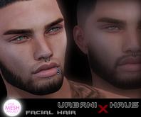 [Urbanix] Dabbin Facial Hair TMP
