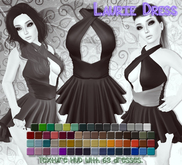 [Syn] Laurie Dress FREE TRIAL