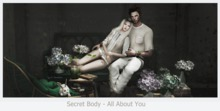 Secret Body - All About You - Couple pose