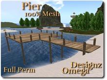 Mesh Pier full perm