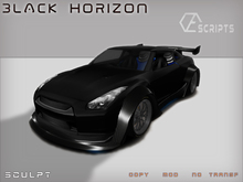 Black Horizon v8.8.5