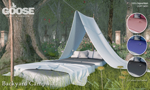 GOOSE - Backyard Camp PG